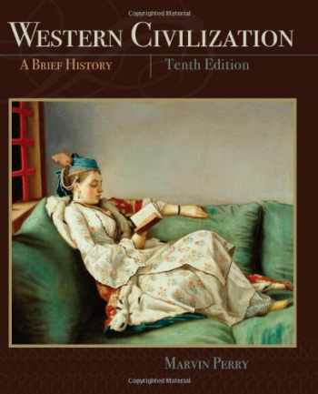 9781111837198-1111837198-Western Civilization, A Brief History