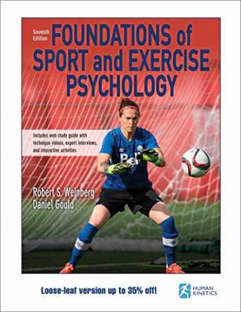 9781492570592-1492570591-Foundations of Sport and Exercise Psychology