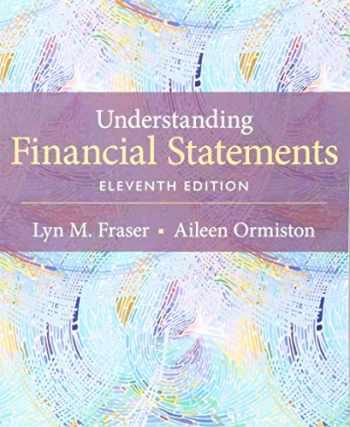 9780133874037-0133874036-Understanding Financial Statements (11th Edition)