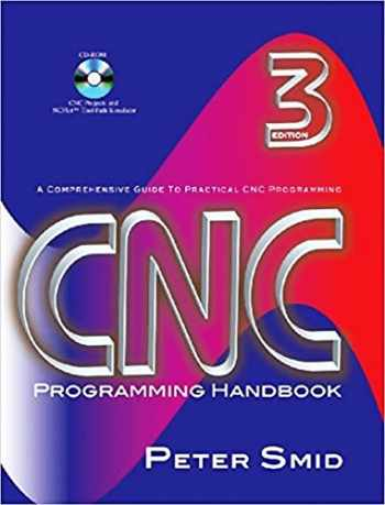 9780831133474-0831133473-CNC Programming Handbook, Third Edition (Volume 1)