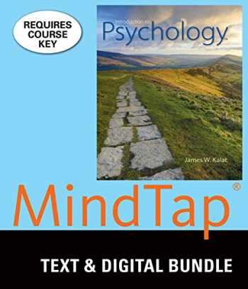 9781337127448-1337127442-Bundle: Introduction to Psychology, Loose-leaf Version, 11th + MindTap Psychology, 1 term (6 months) Printed Access Card