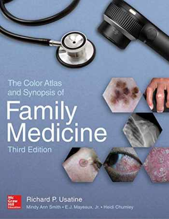 9781259862045-1259862046-The Color Atlas and Synopsis of Family Medicine, 3rd Edition