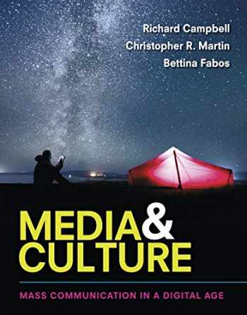 9781319058517-1319058515-Media & Culture: An Introduction to Mass Communication