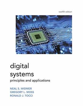 9780134220130-0134220137-Digital Systems (12th Edition)