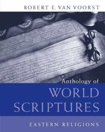 9780495170600-0495170607-Anthology of World Scriptures