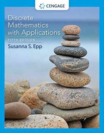 9781337694193-1337694193-Discrete Mathematics with Applications