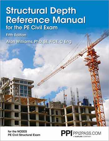 9781591265559-159126555X-Structural Depth Reference Manual for the PE Civil Exam