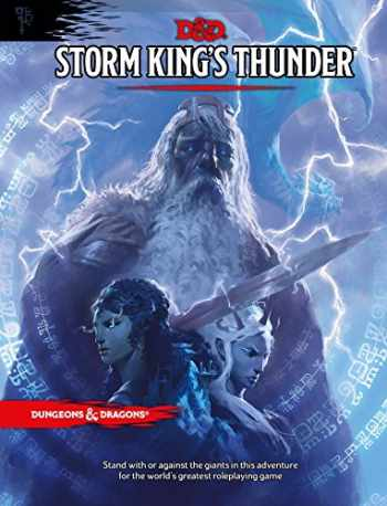 9780786966004-0786966009-Storm King's Thunder (Dungeons & Dragons)