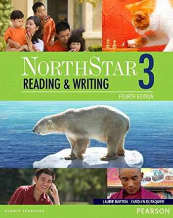 9780132940399-0132940396-NorthStar Reading and Writing 3 with MyLab English (4th Edition)