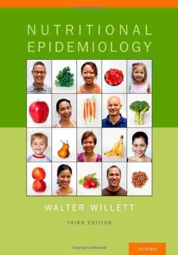 9780199754038-0199754039-Nutritional Epidemiology (Monographs in Epidemiology and Biostatistics)