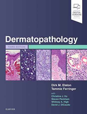 9780702072802-070207280X-Dermatopathology