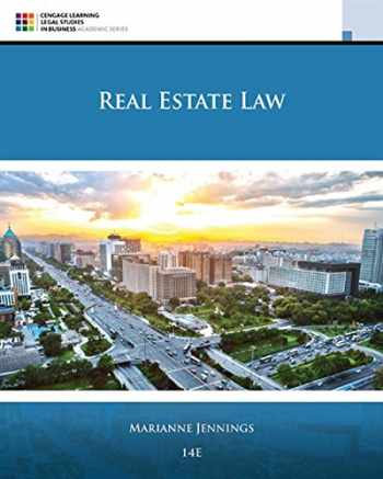 9781305579910-1305579917-Real Estate Law