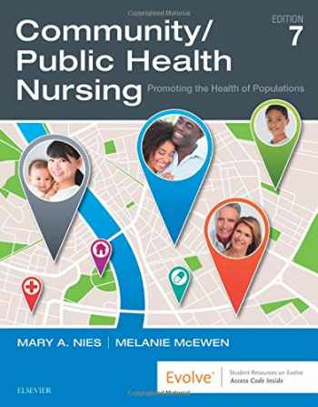 9780323528948-0323528945-Community/Public Health Nursing: Promoting the Health of Populations