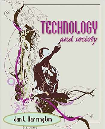 9780763750947-0763750948-Technology and Society