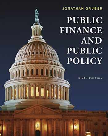 9781319105259-1319105254-Public Finance and Public Policy