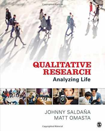 9781506305493-1506305490-Qualitative Research: Analyzing Life