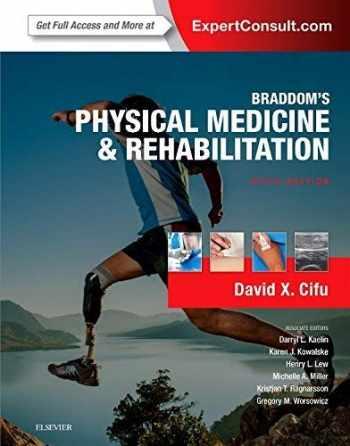 9780323280464-0323280463-Braddom's Physical Medicine and Rehabilitation