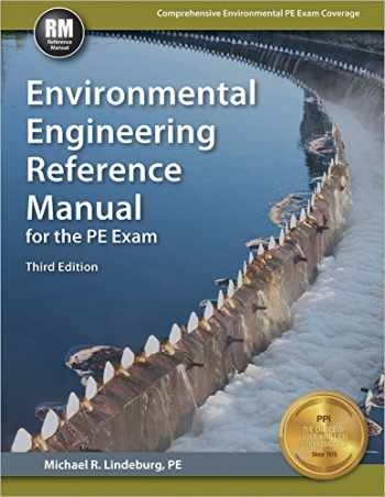 9781591264750-1591264758-Environmental Engineering Reference Manual, 3rd Edition