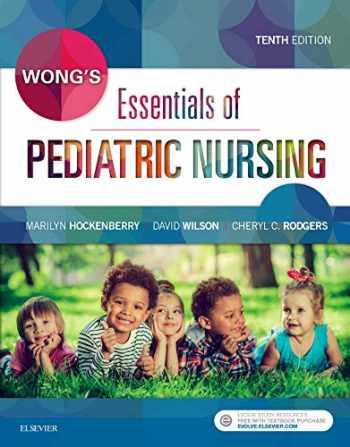 9780323353168-0323353169-Wong's Essentials of Pediatric Nursing