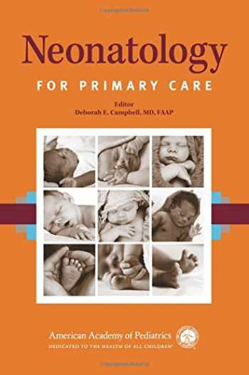9781581108170-1581108176-Neonatology for Primary Care