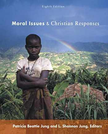 9780800698966-0800698967-Moral Issues and Christian Responses