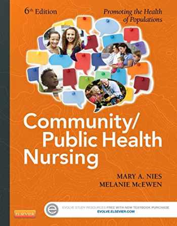 9780323188197-0323188192-Community/Public Health Nursing: Promoting the Health of Populations