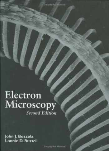 9780763701925-0763701920-Electron Microscopy, 2nd Edition