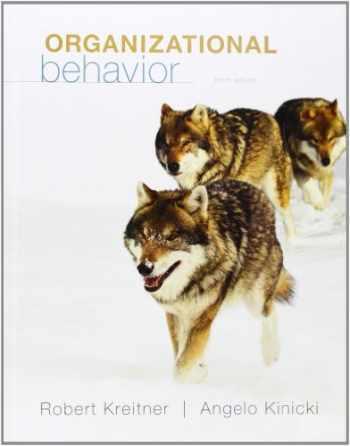 9780078029363-0078029368-Organizational Behavior