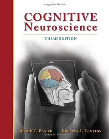 9780840032980-0840032986-Cognitive Neuroscience (PSY 381 Physiological Psychology)