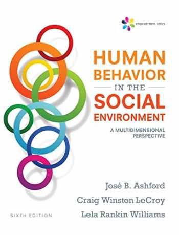 Human Behavior in the Social Environment: A Multidimensional Perspective (Empowerment)