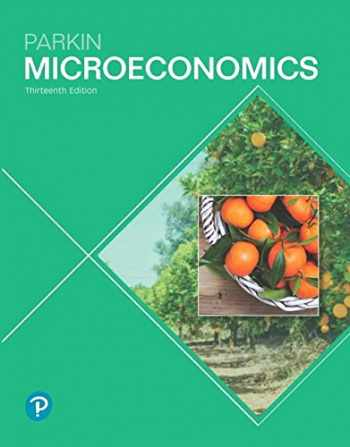 9780134890289-0134890280-Microeconomics Plus MyEconLab with Pearson eText -- Access Card Package (13th Edition)