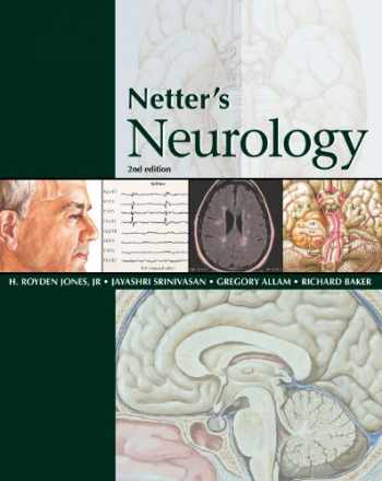 9781437702736-1437702732-Netter's Neurology (Netter Clinical Science)