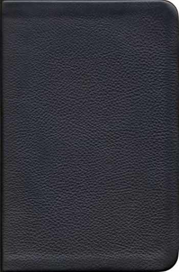9781567694451-1567694454-Reformation Study Bible (2015) ESV, Genuine Leather Black