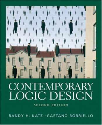 9780201308570-0201308576-Contemporary Logic Design (2nd Edition)
