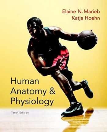 9780133997040-0133997049-Human Anatomy & Physiology, Books a la Carte Edition