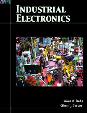 9780132064187-0132064189-Industrial Electronics