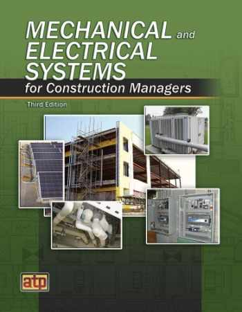 9780826993632-082699363X-Mechanical and Electrical Systems for Construction Managers