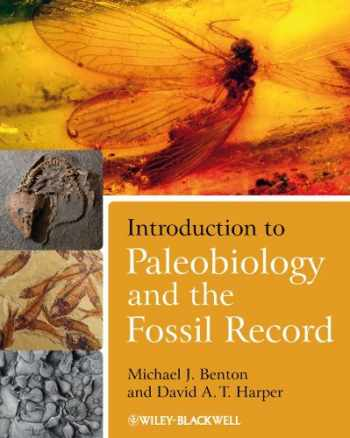 9781405141574-1405141573-Introduction to Paleobiology and the Fossil Record