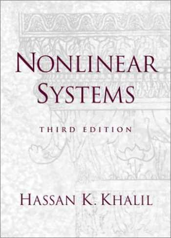 9780130673893-0130673897-Nonlinear Systems (3rd Edition)