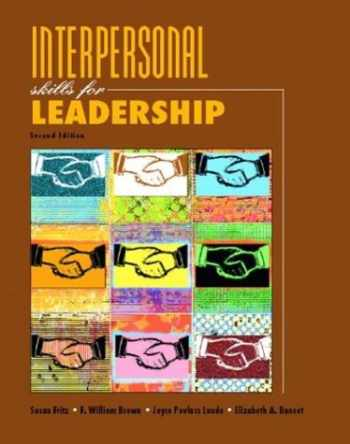 9780131173439-013117343X-Interpersonal Skills for Leadership (2nd Edition)