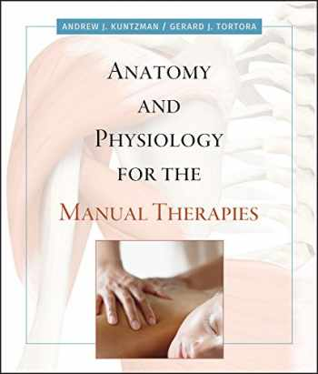 9780470044964-0470044969-Anatomy and Physiology for the Manual Therapies