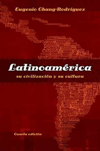 9781413032178-1413032176-Latinoamerica: su civilizacion y su cultura (World Languages) (Spanish Edition)