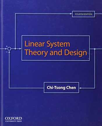 9780199959570-0199959579-Linear System Theory and Design (The Oxford Series in Electrical and Computer Engineering)