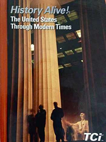 9781583711293-1583711295-History Alive! The United States Through Modern Times