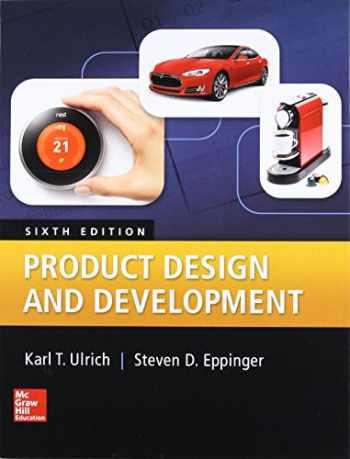9780078029066-0078029066-Product Design and Development (Irwin Marketing)