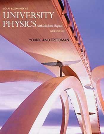 9780321973610-0321973615-University Physics with Modern Physics (14th Edition)