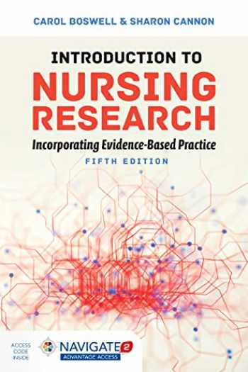9781284149791-128414979X-Introduction to Nursing Research: Incorporating Evidence-Based Practice