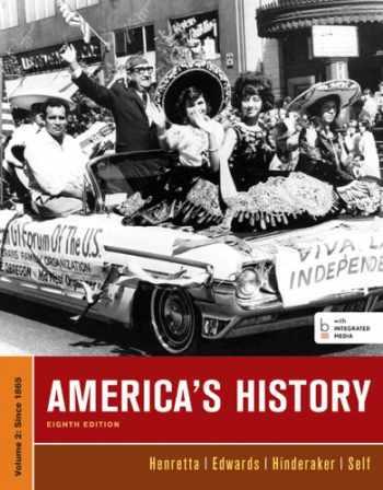 9781457628177-1457628171-America's History, Volume II