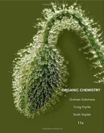 9781118133576-1118133579-Organic Chemistry, 11th Edition