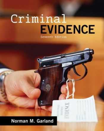 9780078026614-007802661X-Criminal Evidence